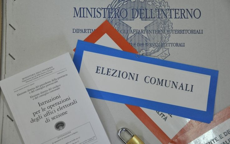 ELEZIONI EUROPEE ED AMMINISTRATIVE 2019