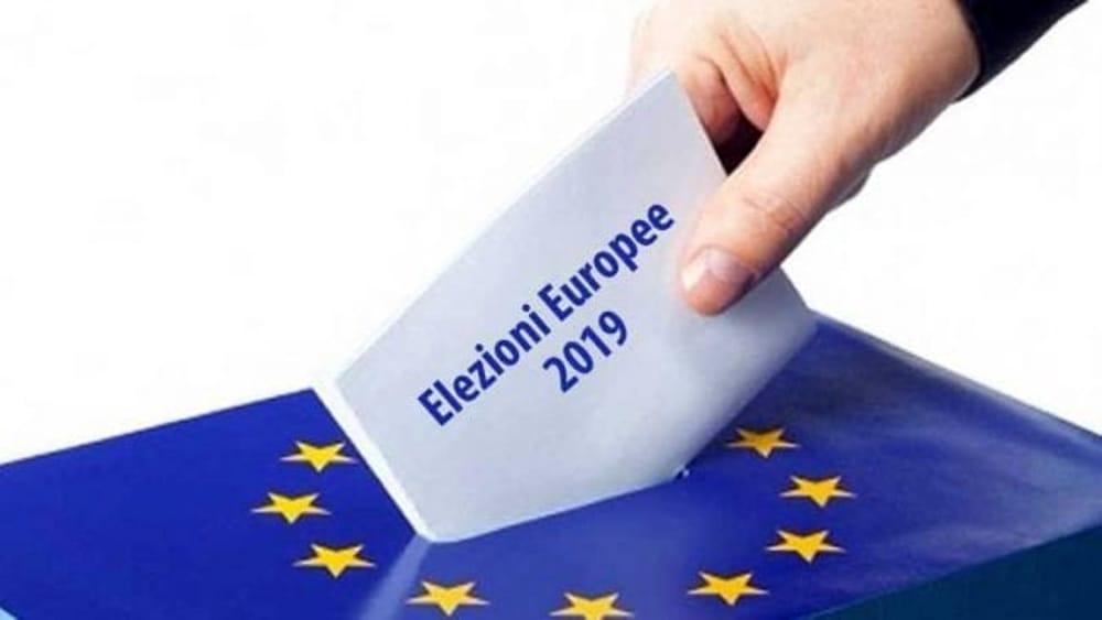 ELEZIONI AMMINISTRATIVE ED EUROPEE 2019