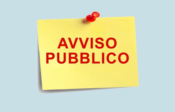 AVVISI DI MOBILITA' ESTERNA VOLONTARIA (SCADENZA 11.11.2019)