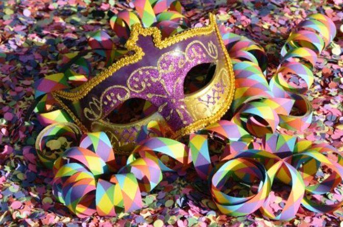 Carnevale Città di Bellizzi 2020