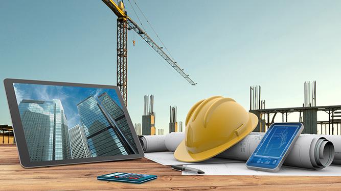 Disposizione Area Tecnica Pratiche edilizie