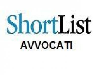 SHORT-LIST AVVOCATI